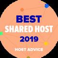 Những công ty đạt giải thuộc top 10 hosting chia sẽ tốt nhất